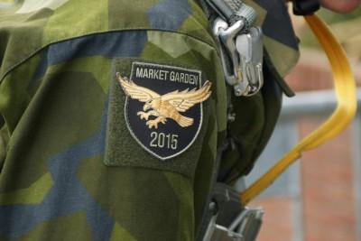 Hoppmärke Market Garden 2015