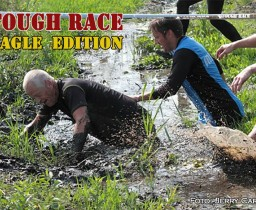 Tough Race - Eagle Edition 2015